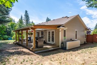Photo 11: 1674 Sitka Ave in Courtenay: CV Courtenay East House for sale (Comox Valley)  : MLS®# 882796