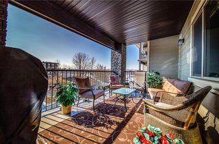 Photo 13: 3308 625 GLENBOW Drive: Cochrane Apartment for sale : MLS®# C4177591