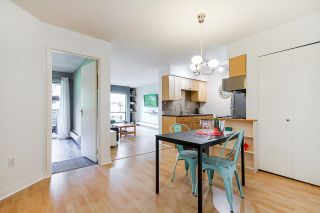 Photo 3: 315 1955 WOODWAY Place in Burnaby: Brentwood Park Condo for sale (Burnaby North)  : MLS®# R2594165