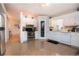 Photo 4: 3 Kendale Drive in Winnipeg: Richmond West Residential for sale (1S)  : MLS®# 1704530