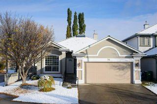 Photo 1: 76 Douglas Glen Heights SE in Calgary: Douglasdale/Glen Detached for sale : MLS®# A1042549