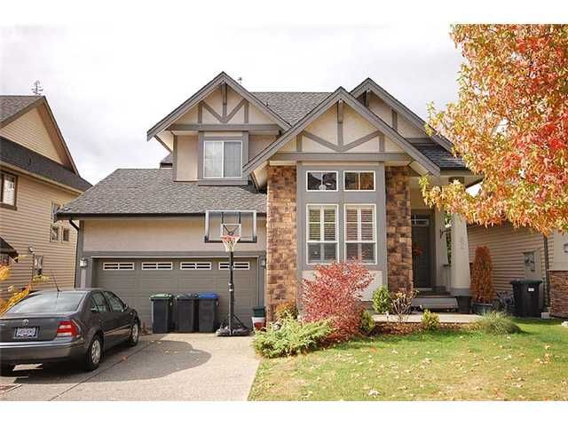 """Main Photo: 82 HAWTHORN Drive in Port Moody: Heritage Woods PM House for sale in """"HERITAGE WOODS"""" : MLS®# V1003245"""