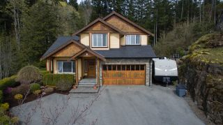 Photo 1: 630 Granrose Terrace in Victoria: Co Latoria House for sale (Colwood)