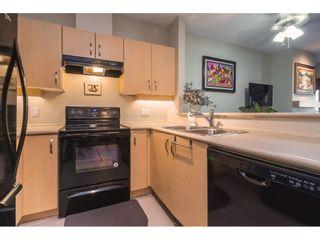 Photo 5: 126 10838 CITY PARKWAY in Surrey: Whalley Condo for sale (North Surrey)  : MLS®# R2391919