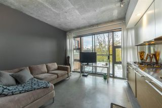 Photo 1: 201 388 W 1ST AVENUE in Vancouver: False Creek Condo for sale (Vancouver West)  : MLS®# R2014147