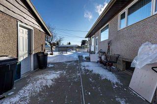Photo 43: 9431 75 Street in Edmonton: Zone 18 House for sale : MLS®# E4228047