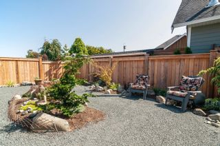 Photo 9: 34 200 Nikola Rd in : CR Campbell River West Row/Townhouse for sale (Campbell River)  : MLS®# 884430