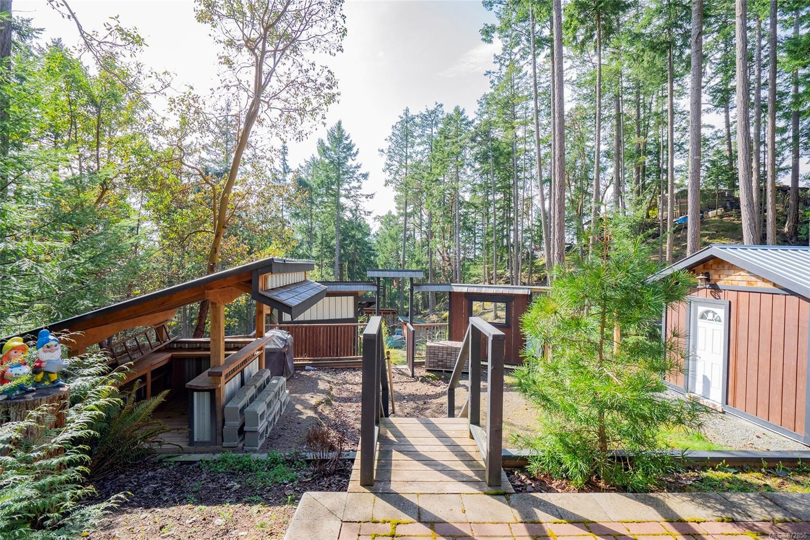 Main Photo: 4730 Captains Cres in : GI Pender Island House for sale (Gulf Islands)  : MLS®# 872856