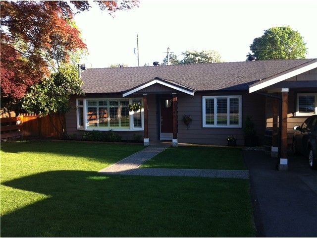 Main Photo: 1345 COTTONWOOD CR in North Vancouver: Norgate House for sale : MLS®# V1008223