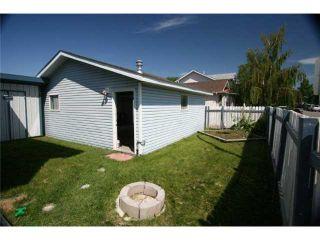 Photo 15: 70 MARTINWOOD Road NE in CALGARY: Martindale Residential Detached Single Family for sale (Calgary)  : MLS®# C3531197