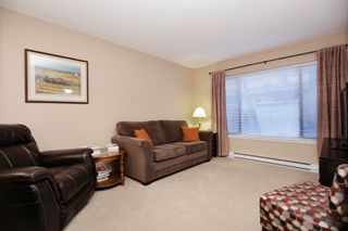 "Photo 2: 43 32310 MOUAT Drive in Abbotsford: Abbotsford West Townhouse for sale in ""Mouat Gardens"" : MLS®# R2234255"