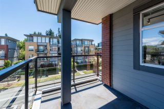 """Photo 18: 305 5689 KINGS Road in Vancouver: University VW Condo for sale in """"GALLERIA"""" (Vancouver West)  : MLS®# R2285641"""