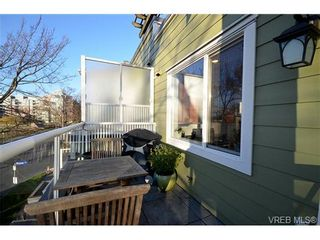 Photo 17: 16 60 Dallas Rd in VICTORIA: Vi James Bay Row/Townhouse for sale (Victoria)  : MLS®# 694479