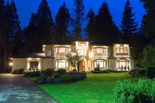 Photo 2: 13500 WOODCREST DRIVE in Surrey: Elgin Chantrell House for sale (South Surrey White Rock)  : MLS®# R2109578
