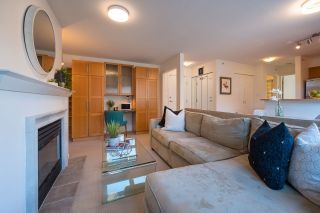 """Photo 7: PH 401 2181 W 12TH Avenue in Vancouver: Kitsilano Condo for sale in """"THE CARLINGS"""" (Vancouver West)  : MLS®# R2516161"""