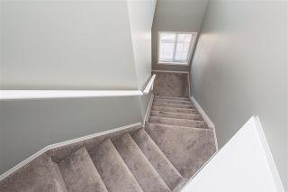 Photo 24: 16017 90 Street in Edmonton: Zone 28 House Half Duplex for sale : MLS®# E4228249