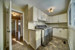 Photo 29: 2 WESTBROOK Drive in Edmonton: Zone 16 House for sale : MLS®# E4230654