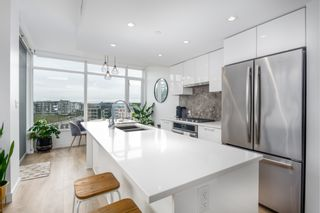 """Photo 20: 709 3557 SAWMILL Crescent in Vancouver: South Marine Condo for sale in """"ONE TOWN CENTRE"""" (Vancouver East)  : MLS®# R2430405"""