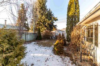 Photo 37: 9128 66 Avenue in Edmonton: Zone 17 House for sale : MLS®# E4233317