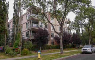 Photo 39: 306 11120 68 Avenue in Edmonton: Zone 15 Condo for sale : MLS®# E4261238