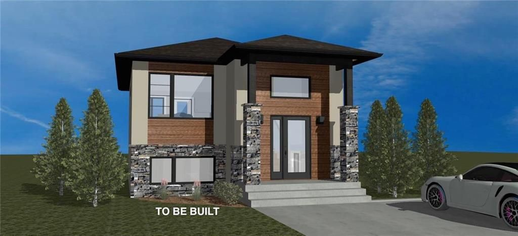 Main Photo: 12 Murcar Street in Niverville: The Highlands Residential for sale (R07)  : MLS®# 202114249