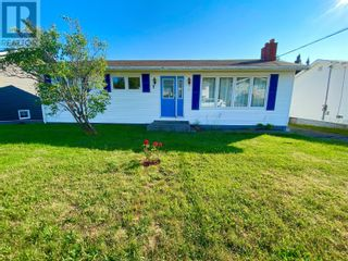 Photo 1: 3 Second Avenue in Lewisporte: House for sale : MLS®# 1228595
