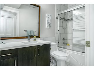 """Photo 18: 101 3488 SEFTON Street in Port Coquitlam: Glenwood PQ Townhouse for sale in """"SEFTON SPRINGS"""" : MLS®# R2572940"""