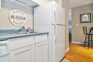"Photo 6: 102 17661 58A Avenue in Surrey: Cloverdale BC Condo for sale in ""Wyndham Estates"" (Cloverdale)  : MLS®# R2483711"