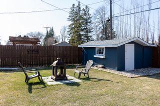 Photo 50: 30 LaVerendrye Crescent in Portage la Prairie: House for sale : MLS®# 202108992