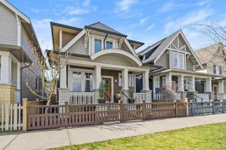 """Photo 2: 257 173 Street in Surrey: Pacific Douglas House for sale in """"Summerfield"""" (South Surrey White Rock)  : MLS®# R2573638"""