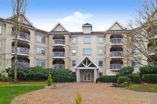 """Photo 1: 313 20894 57 Avenue in Langley: Langley City Condo for sale in """"BAYBERRY LANE"""" : MLS®# R2554939"""