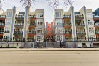 Photo 29: 405 10147 112 Street in Edmonton: Zone 12 Condo for sale : MLS®# E4259403