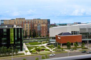 Photo 15: 907 10319 111 Street in Edmonton: Zone 12 Condo for sale : MLS®# E4262156
