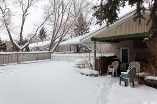 Photo 25: 111 Spinks Drive in Saskatoon: West College Park Residential for sale : MLS®# SK759377