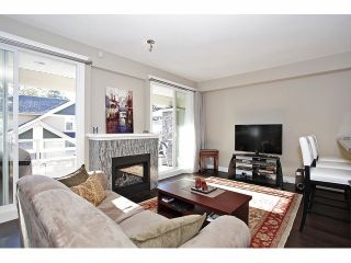 """Photo 5: 2 15454 32ND Avenue in Surrey: Grandview Surrey Townhouse for sale in """"Nuvo"""" (South Surrey White Rock)  : MLS®# F1324116"""