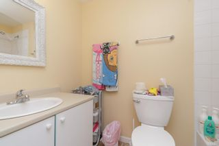 Photo 14: 205 7143 West Saanich Rd in : CS Brentwood Bay Condo for sale (Central Saanich)  : MLS®# 883635