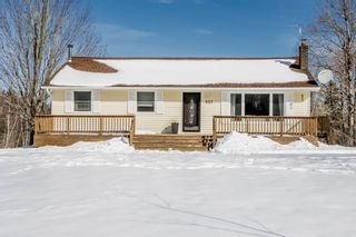 Photo 28: 537 East Torbrook Road in South Tremont: 404-Kings County Residential for sale (Annapolis Valley)  : MLS®# 202102947