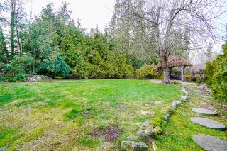 """Photo 32: 33197 TUNBRIDGE Avenue in Mission: Mission BC House for sale in """"Cedar Valley"""" : MLS®# R2552583"""