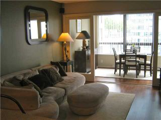"Photo 3: 1905 938 SMITHE Street in Vancouver: Downtown VW Condo for sale in ""ELECTRIC AVENUE"" (Vancouver West)  : MLS®# V962647"