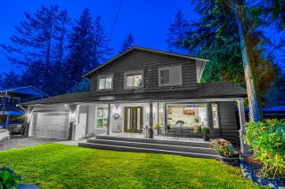 """Photo 1: 19795 38 Avenue in Langley: Brookswood Langley House for sale in """"BROOKSWOOD"""" : MLS®# R2594450"""