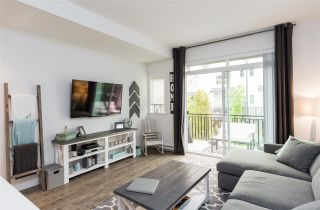 """Photo 2: 19 2358 RANGER Lane in Port Coquitlam: Riverwood Townhouse for sale in """"FREEMONT INDIGO"""" : MLS®# R2202463"""