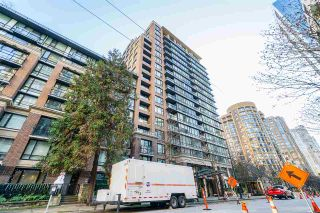 Photo 30: 608 1088 RICHARDS Street in Vancouver: Yaletown Condo for sale (Vancouver West)  : MLS®# R2526057