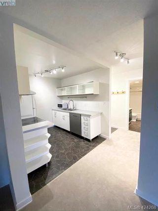 Photo 2: 402 1571 Mortimer St in VICTORIA: SE Cedar Hill Condo for sale (Saanich East)  : MLS®# 837902