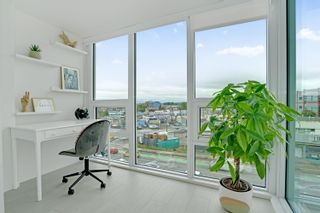 """Photo 9: 515 180 E 2ND Avenue in Vancouver: Mount Pleasant VE Condo for sale in """"SecondMain"""" (Vancouver East)  : MLS®# R2622690"""