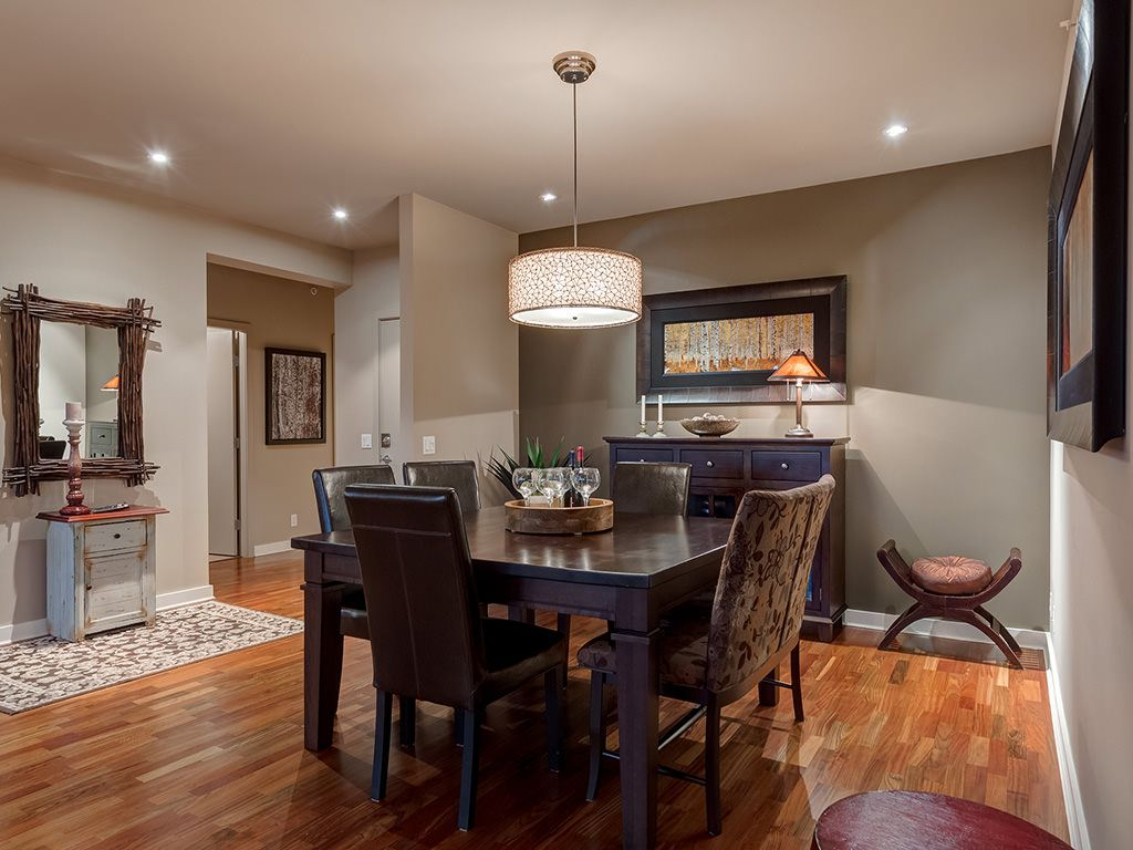 Photo 5: Photos: 306 4108 Stanley Road SW in Calgary: Parkhill_Stanley Prk Condo for sale : MLS®# c4012466