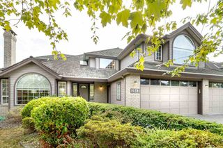 "Photo 3: 2517 PALISADE Crescent in Port Coquitlam: Citadel PQ House for sale in ""THE ESTATES"" : MLS®# R2498614"