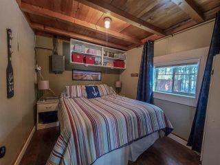 """Photo 17: 52275 GUEST Road in Vanderhoof - Rural: Cluculz Lake House for sale in """"Cluculz Lake"""" (PG Rural West (Zone 77))  : MLS®# R2542900"""