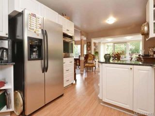 Photo 14: 3584 N Arbutus Dr in COBBLE HILL: ML Cobble Hill House for sale (Malahat & Area)  : MLS®# 713449
