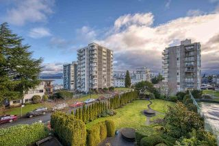 """Photo 21: 304 2370 W 2ND Avenue in Vancouver: Kitsilano Condo for sale in """"Century House"""" (Vancouver West)  : MLS®# R2540256"""