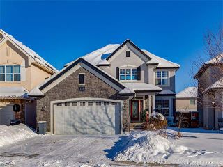 Photo 1: 123 CRANLEIGH Manor SE in Calgary: Cranston House for sale : MLS®# C4093865